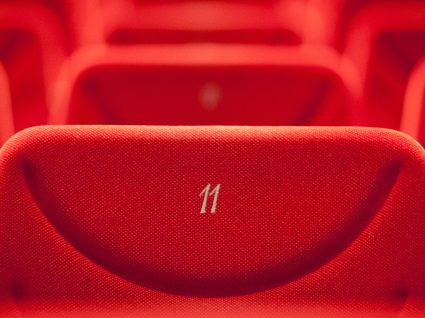 Agora já pode ir ao cinema de forma gratuita ao domingo de manhã