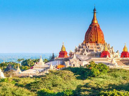 Quer ir a Myanmar sem pagar quase nada? Veja o passatempo