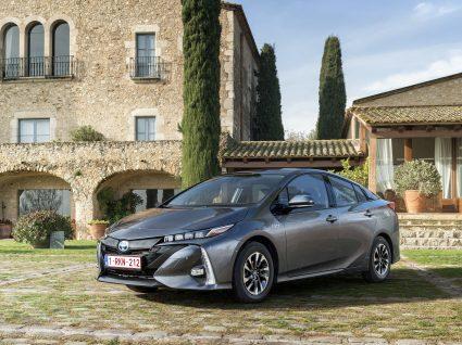 Empresa financeira das marcas Lexus e Toyota entra em Portugal
