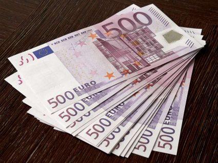 A nota de 500 euros vai desaparecer