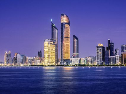 Abu Dhabi vai contratar 800 profissionais de saúde