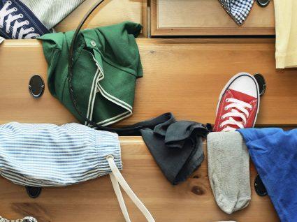 4 dicas para acabar com a tralha em casa