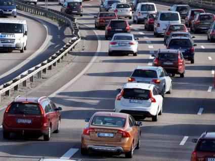 O que fazer em caso de acidente automóvel no estrangeiro