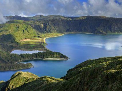 10 imagens que provam que os Açores são uma maravilha da natureza