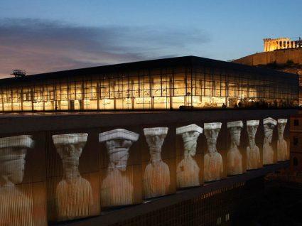 Os 5 maiores museus do mundo