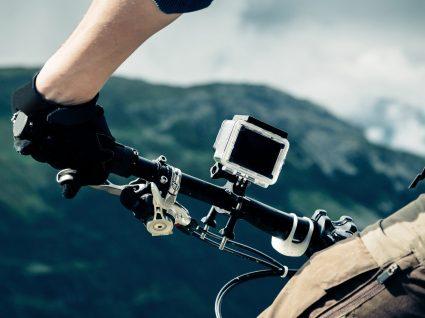 4 alternativas à GoPro