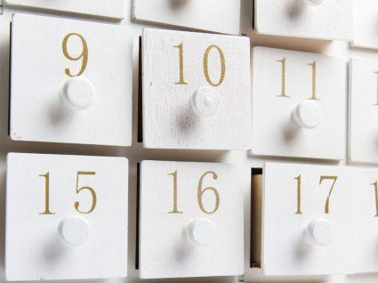 5 calendários do advento para homem