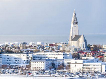 5 coisas para fazer em Reykjavik