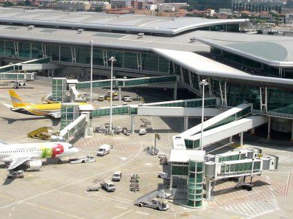 Aeroporto do Porto com 5 novas rotas em 2018