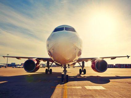 O top 20 dos aeroportos mais movimentados do mundo