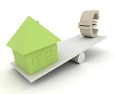 Bancos: Avaliação de casas diminui