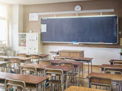Há vários agrupamentos de escolas a recrutar