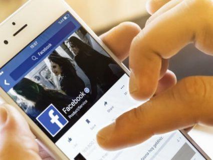 Facebook limita opção de pesquisa de utilizadores