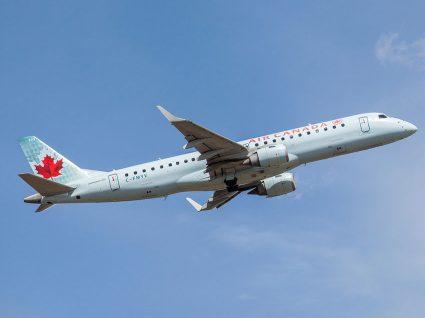 Air Canadá procura colaboradores que falem português