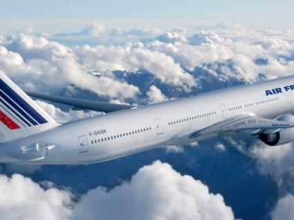 Air France abre nova rota Porto-Paris