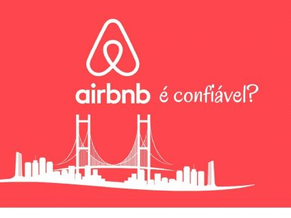 O AirBnb é confiável? 5 dicas para ter a certeza