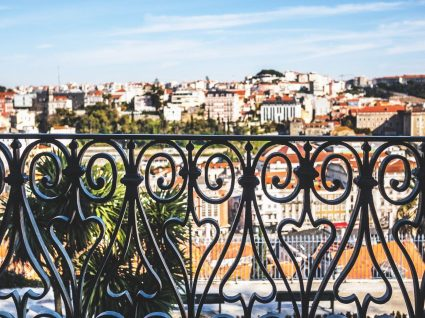 Os melhores AirBnb em Lisboa