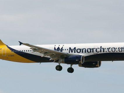Passageiros da Monarch têm direito a reembolso e indemnizações