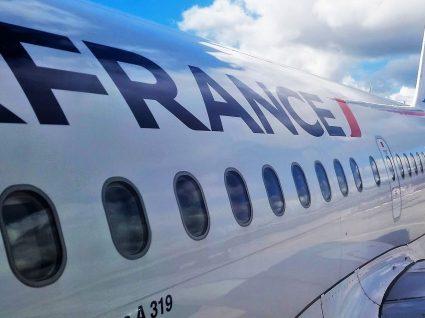 Black Weekend AirFrance: descontos imperdíveis em viagens