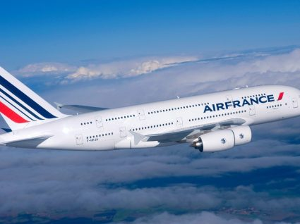 Air France com promoção flash de 12 horas