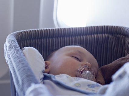 Alcofa do bebé: sim, não ou nim?
