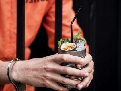 Bar inspirado na prisão de Alcatraz vai abrir em Londres