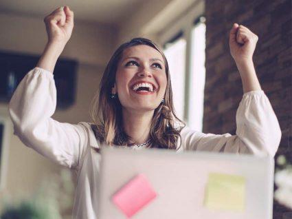 4 fórmulas para ter mais alegria no trabalho