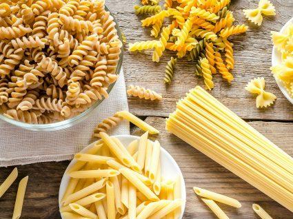 Alimentos ricos em hidratos de carbono: saiba escolher