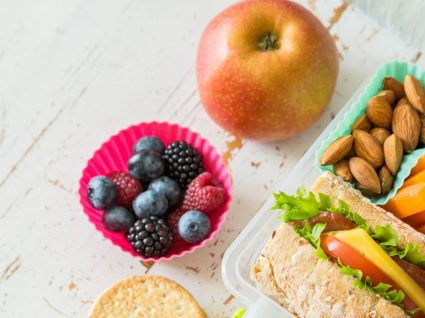 8 dicas para uma alimentação saudável em 2018