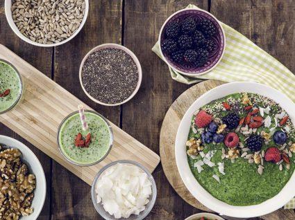 Receitas e alimentos para combater a celulite de forma eficaz