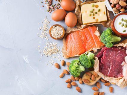 Os 7 melhores alimentos para ganhar peso
