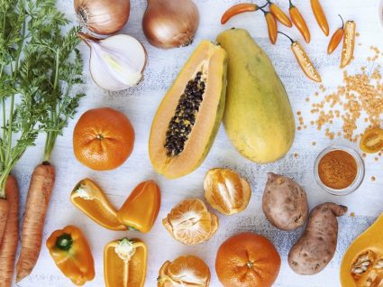7 alimentos que melhoram o humor