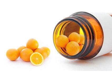 5 alimentos ricos em vitamina C