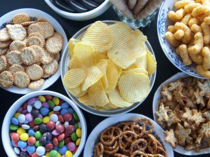 5 alimentos tóxicos para o organismo