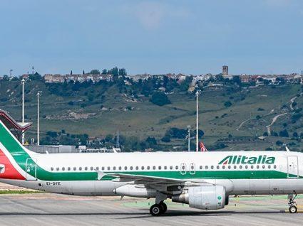 Itália: greve no setor aéreo pode afetar mais de 500 voos europeus