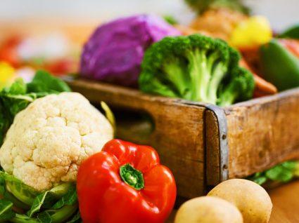 Receitas com os ingredientes de novembro: castanhas e brócolos