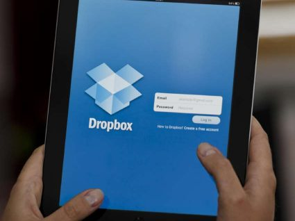 5 alternativas à Dropbox