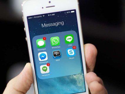 As melhores alternativas ao WhatsApp