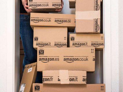 Amazon fez primeira entrega com drone