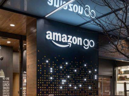 Amazon Go quer acabar com as filas do supermercado