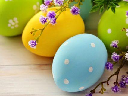 Amêndoas da Páscoa e ovos decorados: como fazer em casa