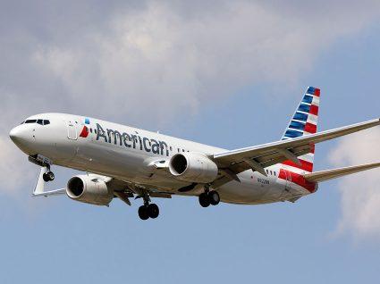 American Airlines procura candidatos que falem português