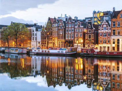 Roteiro de 3 dias em Amesterdão