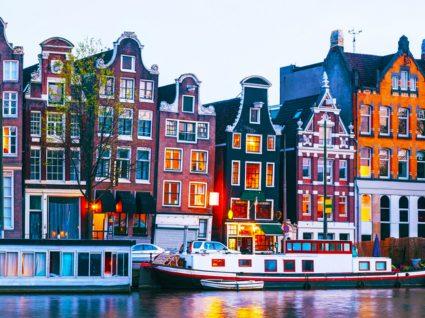 10 coisas que não sabia sobre Amesterdão