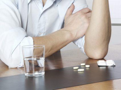 Estudo: analgésicos aumentam o risco de ataque cardíaco