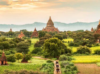 4 destinos de férias menos óbvios mas apaixonantes