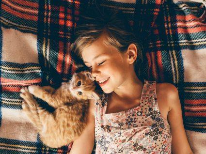 5 razões para adotar um animal de estimação