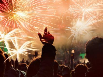Passagem de ano 2017/18: 6 ideias de festas grátis em Portugal