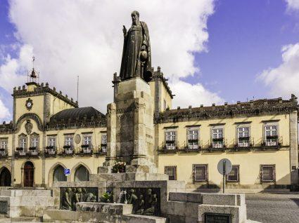 Câmara Municipal de Barcelos está a contratar