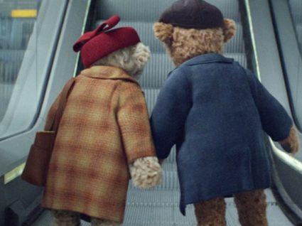 Surpreenda-se com o anúncio de Natal do Aeroporto de Heathrow